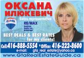 Oksana Iliukevich Sales Representative